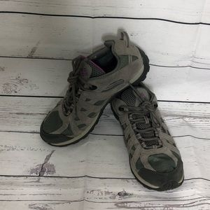 Columbia Hiking 🥾 Shoes